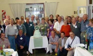 57º Aniversario de LU3 DAR y festejo por el Día del Radioaficionado Argentino