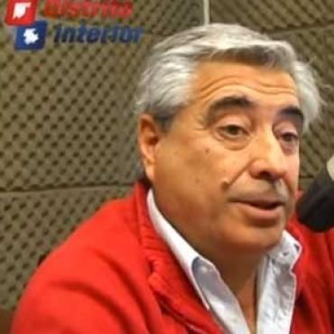 El intendente de Villegas le dijo a FM10 que la situación sigue siendo crítica