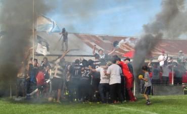 Fútbol Rural Recreativo: La 14 y Marsiglio  en la puerta del desempate