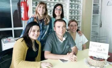 Día del Odontólogo: FM 10 visitó 'Odontopediatría'