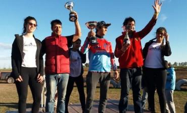 Copa del Oeste (Motocross): Gianluca Pagani ganó en Junior
