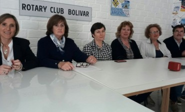 El Rotary Club organiza un 'Remate Solidario'
