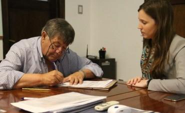Oficina de Empleo: Nueve jóvenes consiguieron trabajo a través de la gestión municipal