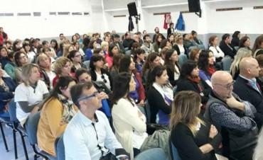 Comenzó el XII Encuentro Distrital Educativo y Cultural con marco excelente