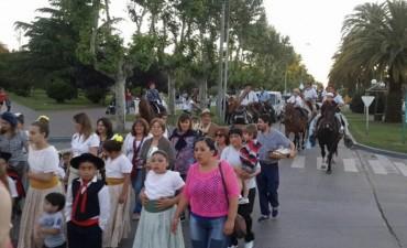 El Paisano Mireya y el Chango Celis estarán en el 'Paseo de la Tradición'