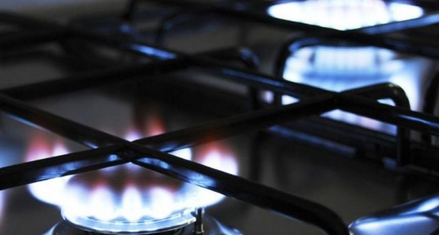 Tarifazo del gas: desde este lunes comienza a regir el aumento promedio de 35%