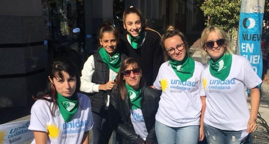 Se aprobó el proyecto de ordenanza de cupo laboral trans presentado por Unidad Ciudadana Bolívar