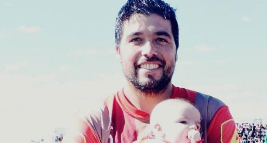 David Barea: 'No nos reprochamos nada, duele por el resultado y más nos duele por el rival'