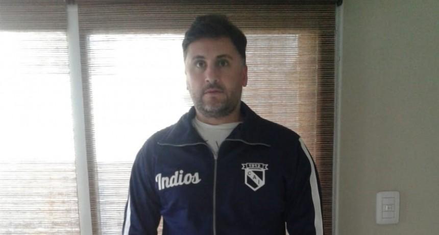 Fabricio Valenzuela: 'Independiente tiene que ser protagonista tanto de local como de visitante'