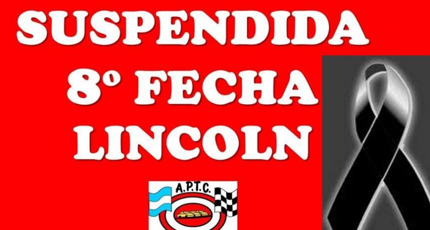 La APTC de luto: Tras conocerse la noticia del fallecimiento de Pablo Palmieri se suspendió la 8º fecha en Lincoln