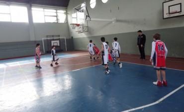 Basquet: Sport Club recibe el sábado a Pueblo Nuevo de Olavarría