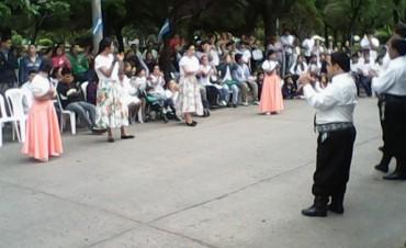 Se celebró el Día de la Tradición en la Escuela 501