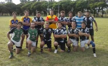 Rugby: Kick Off para el Seven de mayores se juega en Bolívar