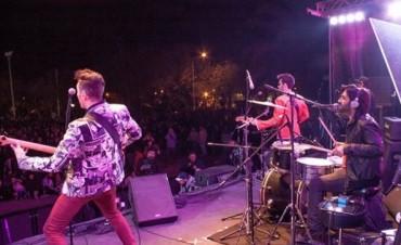 Machaca sigue su gira instintiva y vuelve a Bolívar a fin de noviembre
