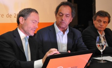 La Provincia ya aplica la Firma Digital