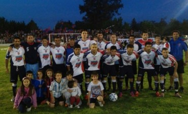 LPF: Defensores del Este ya es finalista, y espera por Calaveras o Maderense