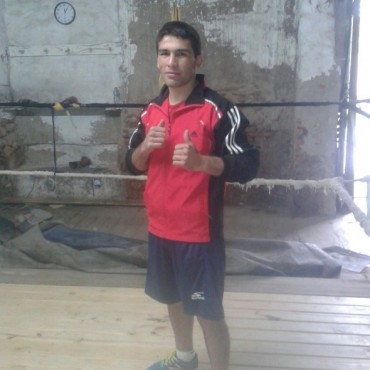 Box amateur con fondo profesional: Rubén Reguero anunció un festival en el Club 9 de Julio
