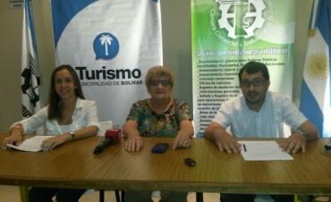 Festividades navideñas: Presentaron detalles del concurso de vidrieras de comercios y de frente de hogares organizado por la Cámara Comercial y la Municipalidad de Bolívar