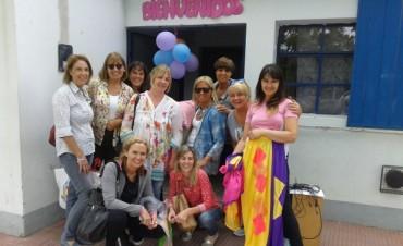 'Uniendo Sonrisas' sigue festejando cumpleaños, sueños y realizando campañas solidarias
