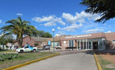Un joven resultó herido de bala a la salida de un boliche bailable: Aguardan el informe médico
