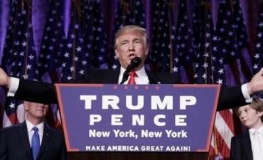 Donald Trump ganó las elecciones de Estados Unidos: el mundo, en shock