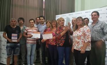 Se conocieron los ganadores de la 2º Edición de la Fiesta Provincial del Asado con Cuero