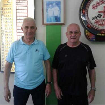 Tejo: Taca Albano y Corcho Real son Subcampeones Argentinos