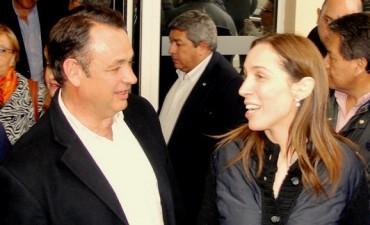 Este jueves la Gobernadora Vidal llegará a General Alvear