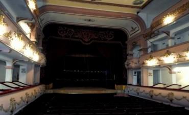 Este viernes se viene el Festival 'Uniendo Cantares' en Coliseo Español