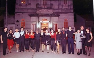 A pedido del público, este domingo vuelve el espectáculo 'Tiempos de Tango'