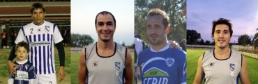 Club Ciudad de Bolívar comenzó su etapa de formación del plantel para la Liga Pehuajense