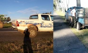 CPR: Dos personas aprehendidas por varias infracciones sobre Ruta Nacional 226 y Ruta Prov. 91