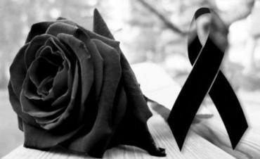 Falleció Santiago Vaquero