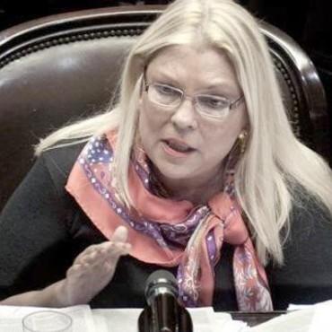 La Cámara Nacional Electoral embargó por $600 mil al partido de Carrió por gastos irregulares