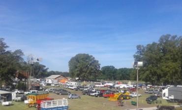 La Expo Hale fue un éxito y más de 4000 personas visitaron la muestra