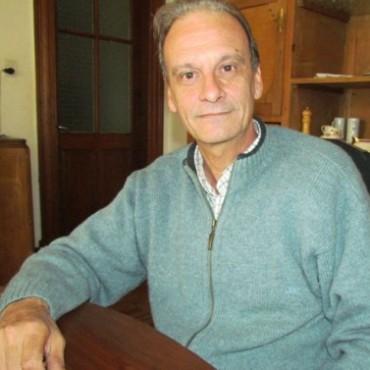 Gustavo García: