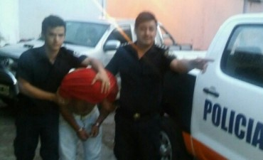 Detuvieron a un bolivarense sobre el que pesaban tres 'Pedidos de Captura'
