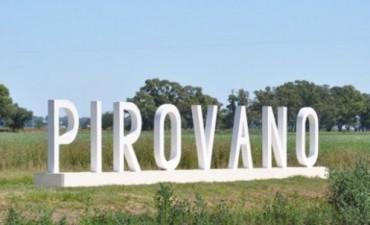 Pirovano: Un ganador del Brinco en la localidad, viviría en la zona rural