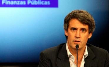 Prat Gay anunció el levantamiento del 'Cepo Cambiario'