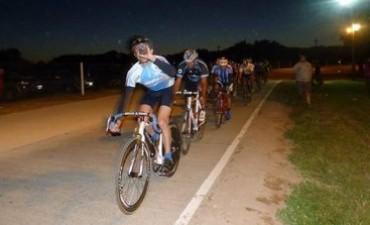 Ciclismo: Buena actuación de Alexander Álvarez en el campeonato 'Dos Ciudades'