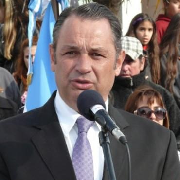Cellillo habló en exclusiva con FM 10 acerca de la fuga de presos