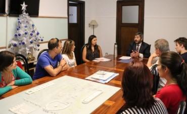 Se elevó al Concejo Deliberante el proyecto de Ordenanza para reglamentar el uso de pirotecnia