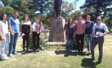 Rotary Club Bolívar: Detalles de la visita a la Embajada de los Estados Unidos