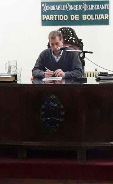 Hoy prestarán juramento los Concejales electos