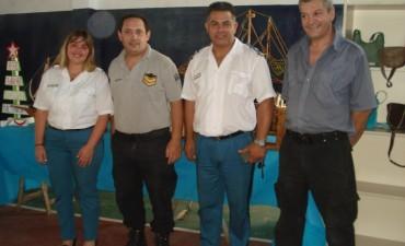 Cierre y muestra de talleres en la localidad de Urdampilleta