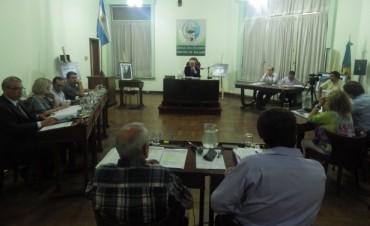 El HCD aprobó el Presupuesto sin el apoyo de la oposición
