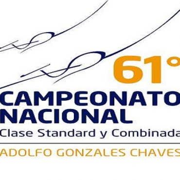Nacional de vuelo a Vela: La edición 2015 en Gonzalez Chavez
