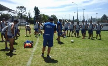 Estudiantes de Olavarria se prueba este jueves con Independiente de Bolívar