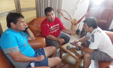"""Empleados de Comercio: """"Estamos trabajando con un grupo humano excelente para hacer frente en el Argentino C"""""""