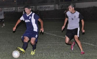 Independiente empató con Estudiantes de Olavarria